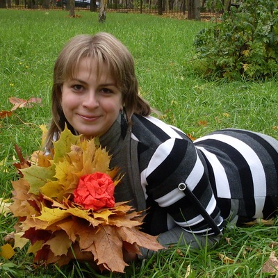 Анна Поникарова, 4 марта , Одесса, id50900336