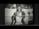 Emile Griffith puts Benny Paret in a coma in 1962 fight