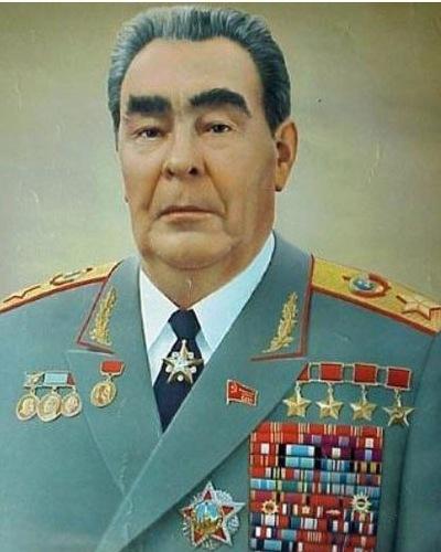 Андрей Брежнев, 24 июня , Москва, id155571369