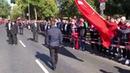 Türkische Faschisten rufen Allahu Akbar bei Moschee Eröffnung in Köln mit Erdogan