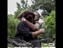 Norman Reedus (Daryl Dixon) Andrew Lincoln's (Rick Grimes) Friends