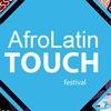 AfroLatin TOUCH festival  11-12 ноября 2017 г.