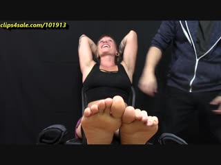 Test Tickling