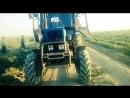 Беларус трактор 82 Ерман