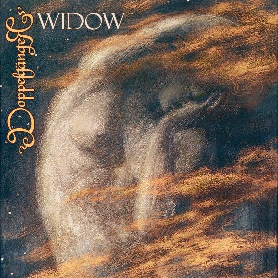 Новый EP группы DOPPELGANGER - Widow (2013)