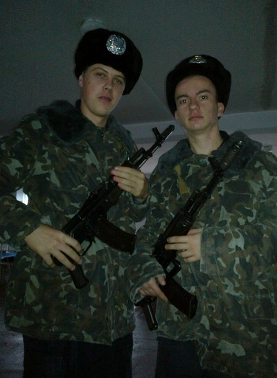 Дмитрий Панасенко, 21 июля , Николаев, id136825894