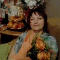 Мухнурова Ирина (Патрина)