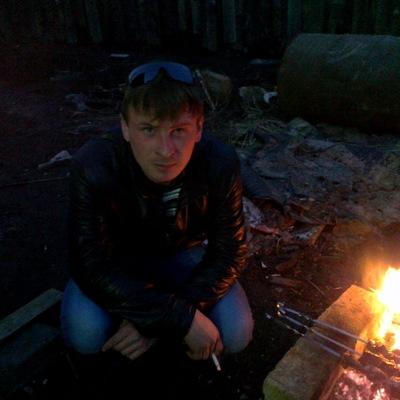 Илья Терешко, 8 декабря 1991, Москва, id188462802