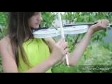 Дарья Самохина - видео для 2 ЭТАПА (Мисс Группы Elvin Grey - 2018)