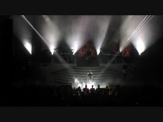 Ghost life eternal live 10-29-18 a pale tour named death louisville palace ky