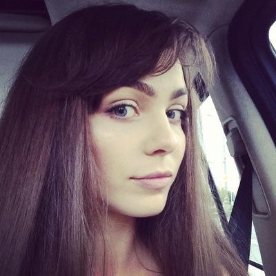 Катя Ашаева