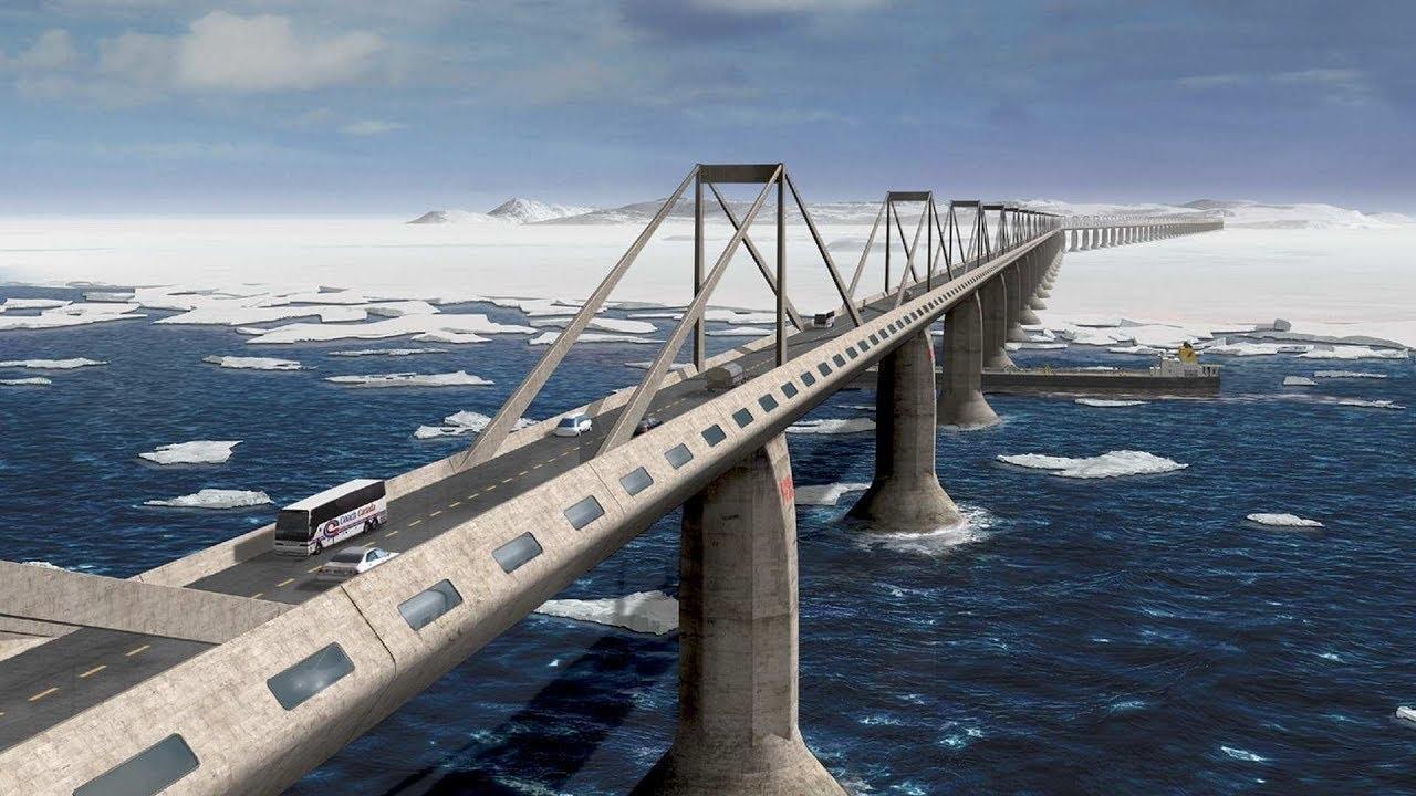 Тоннель или мост на Сахалин даст новую жизнь порту Мыс Лазарева