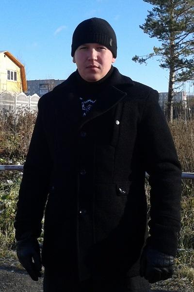 Станислав Макаров, 16 мая , id211899376