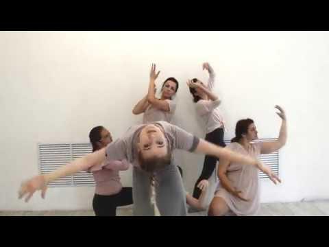 Alice Jemima - BREEZEBLOCKS (Choreo by Настя AIVA)