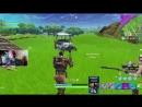 [Ninja] Mom, Im Going Tilted With Ninja! - ZombiePerson Part 2 - Fortnite Battle Royale Gameplay