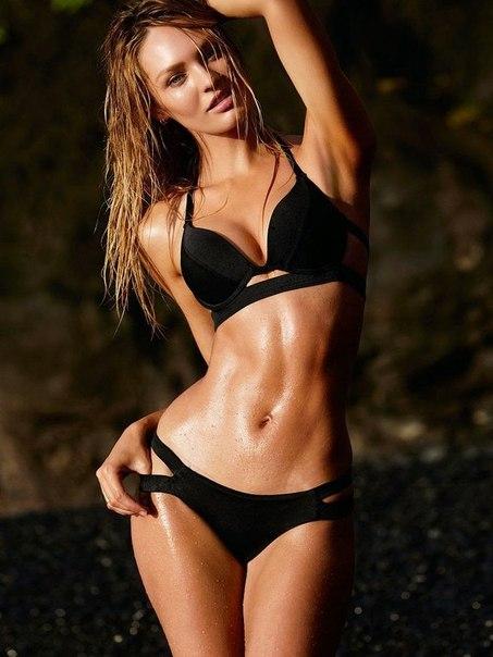 убрать жир живота девушке упражнения