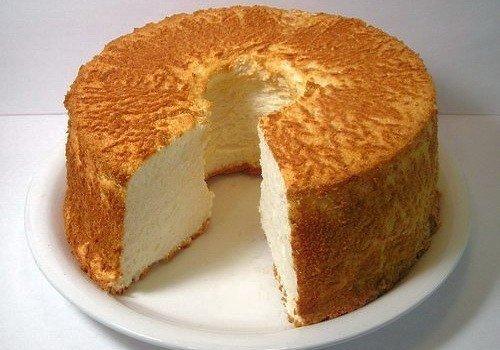 бисквит рецепт с фото легкий рецепт пышный