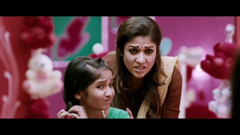 I Love You Mummy song from 'Bhaskar the Rascal' starring Mammootty Nayanthara directed by Siddique.mp4