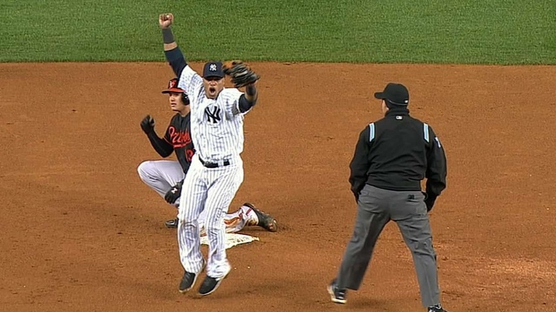 Best Triple Plays in MLB History!!