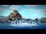 Отважная Лифи Leafie, a Hen Into the Wild Madangeul Naon Amtak (2011) трейлер