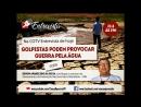 COTV Entrevista nº13 Golpistas podem provocar guerra pela água com Edson Aparecido da Silva