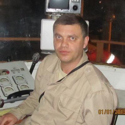 Анатолий Никитюк, 26 марта 1974, Одесса, id196956416
