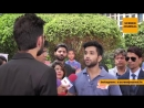 Ishqbaaz Shivaay Singh Oberoi buys an IPL team BTS Screen