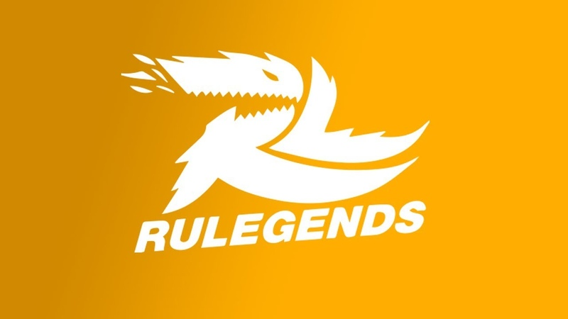 CROSSFIRE STARS 2018: ruLegends