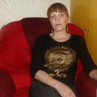 Ирина Гальвер