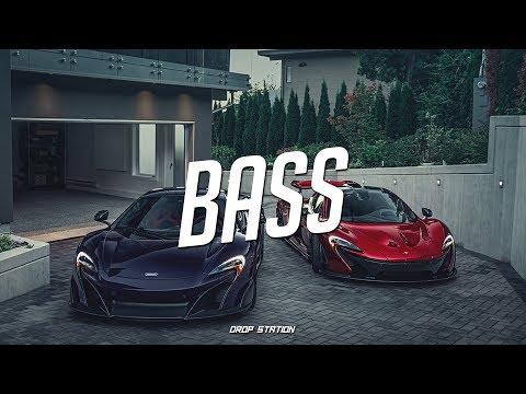 🔈BASS BOOSTED🔈 CAR MUSIC MIX 2018 🔥 THE BEST TRAP / BASS MIX