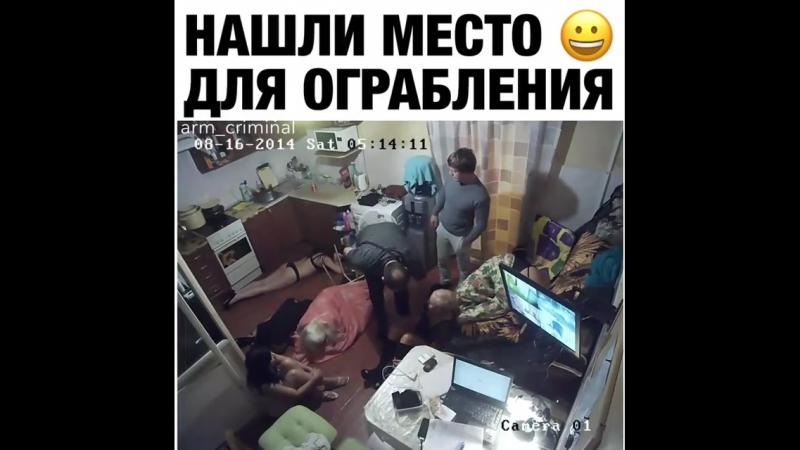 ┴═╦╕₣٥ℓℓ٥w ⇗ КРИМИНАЛ _Ограбление ВЕКА(MP4)