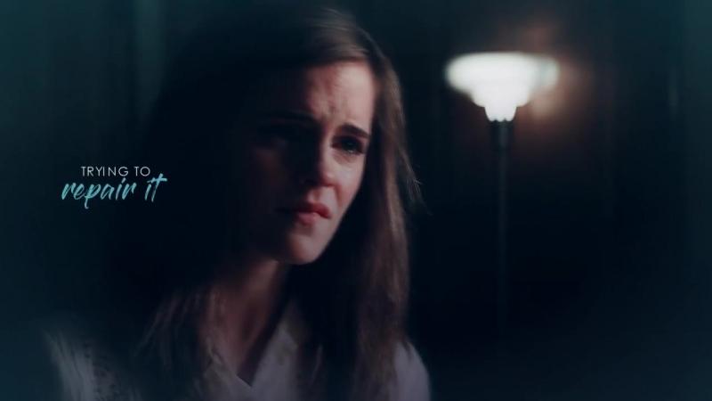 » Hermione Tom I wanna love you
