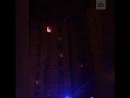 Прыжок из горящей квартиры