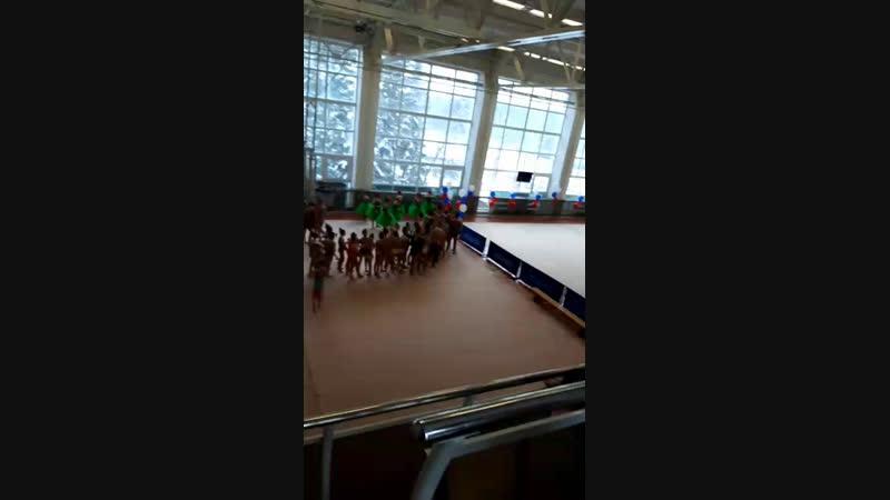 Марина Докучаева - Live