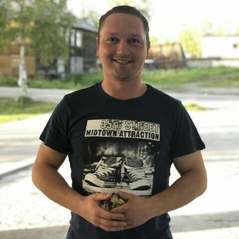 Serega, 27, Petrozavodsk