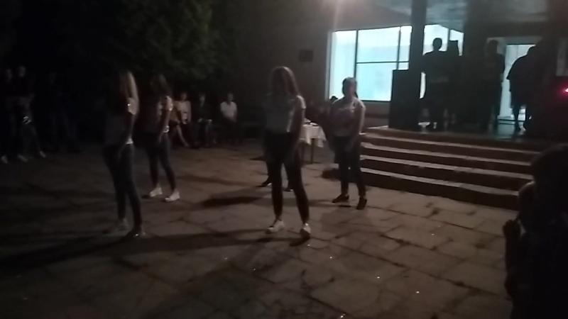 Под фонарем ( Івана Купала 2018. Лісове)
