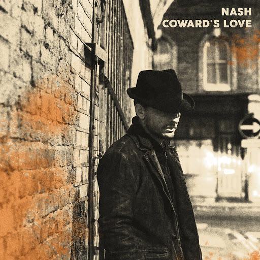 Nash альбом Coward's Love