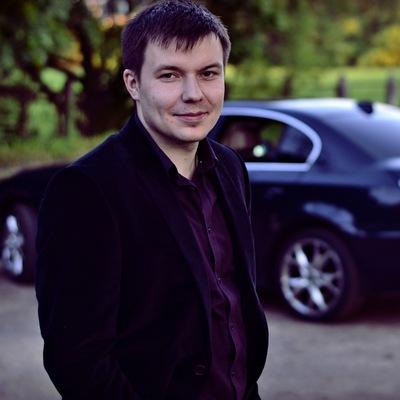 Александр Ивкин, 23 сентября , Москва, id2663917