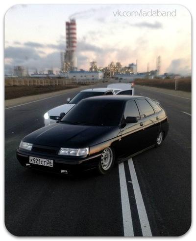 Лёха Тазов, 10 января 1995, Вологда, id192160690