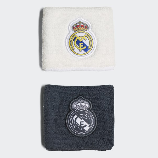 Напульсники Реал Мадрид Home & Away