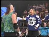 Nasty Boys vs Public Enemy Worldwide March 16th, 1996