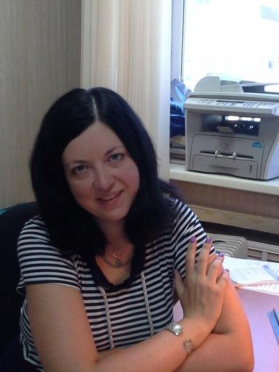 Наталья Зуева, 30 декабря , Луганск, id218997731