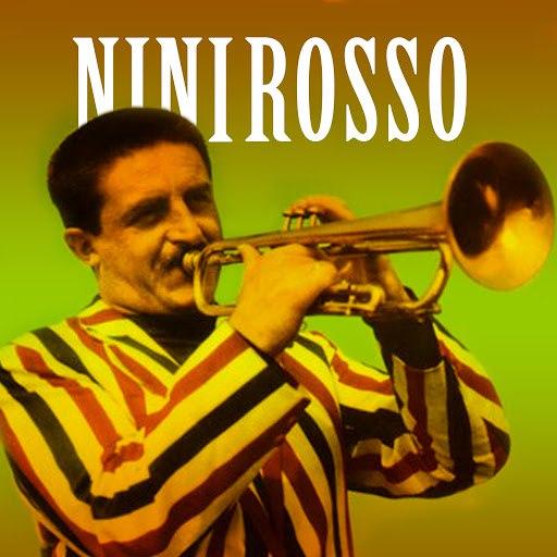 Nini ROSSO альбом Il Silenzio