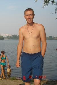 Михаил Журавлев, 27 января 1994, Новосибирск, id69806747