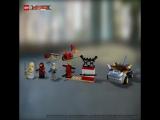 Нападение акулы-LEGO Juniors(10739)