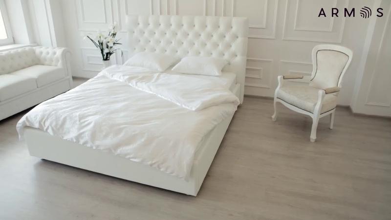 Кровать Liberty Производство компании Armos