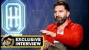 Director Drew Pearce HOTEL ARTEMIS Interview! (2018) JoBlo