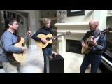 California Guitar Trio plays 'CherryTrees' with Sonic Port VX Line 6