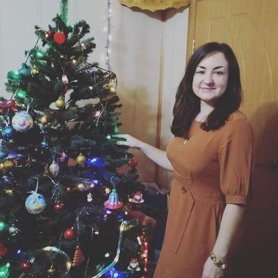 Анна Сафина