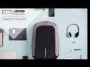 Рюкзак АнтиВор Bobby Backpack By XD Design